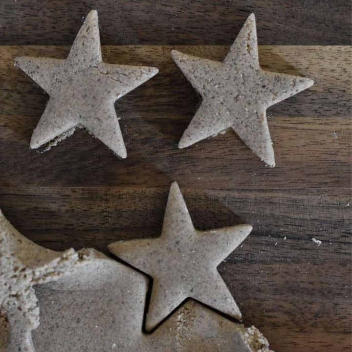 Best Salt Dough Ornament Recipe