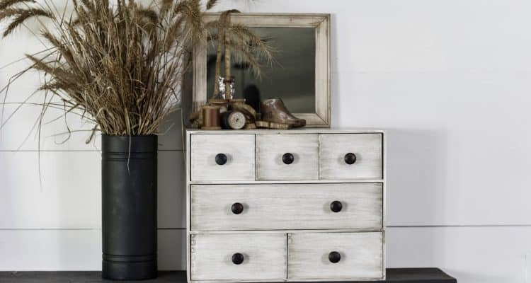 DIY Small Space Storage Solutions