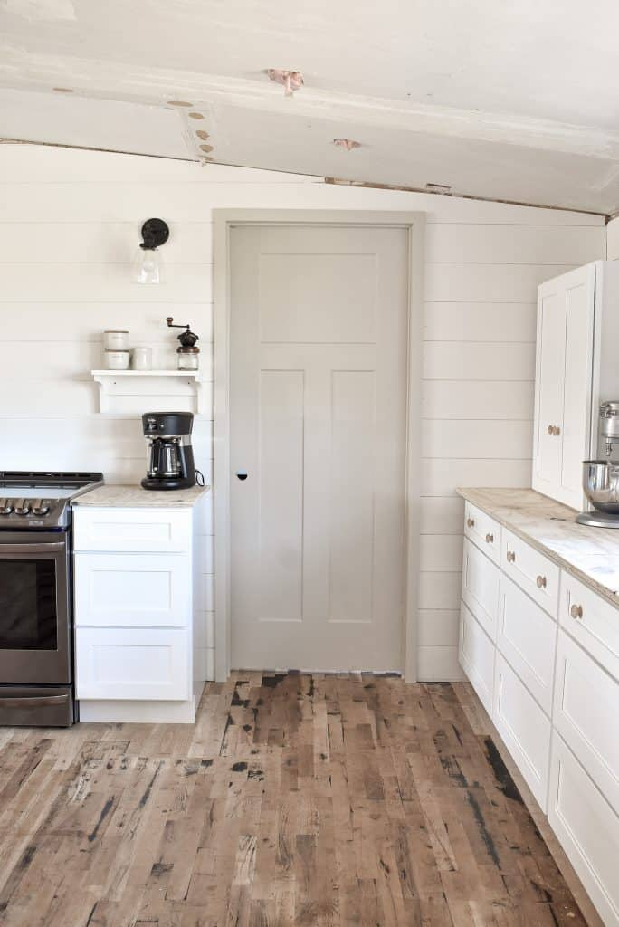 New Mobile Home Kitchen Cabinets