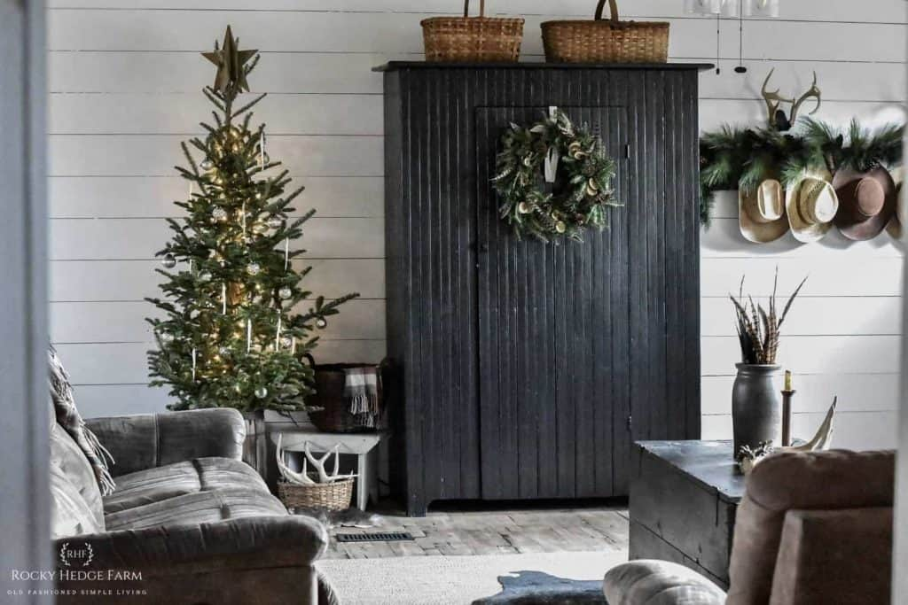 Rustic Woodsy Christmas (1)