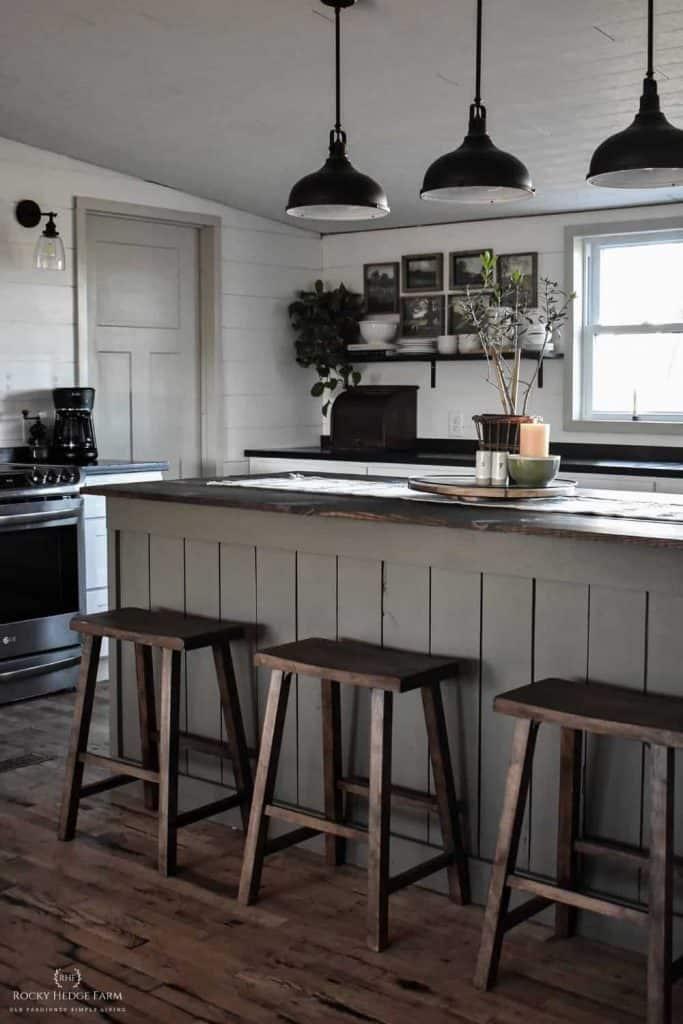DIY Kitchen Idea Plans