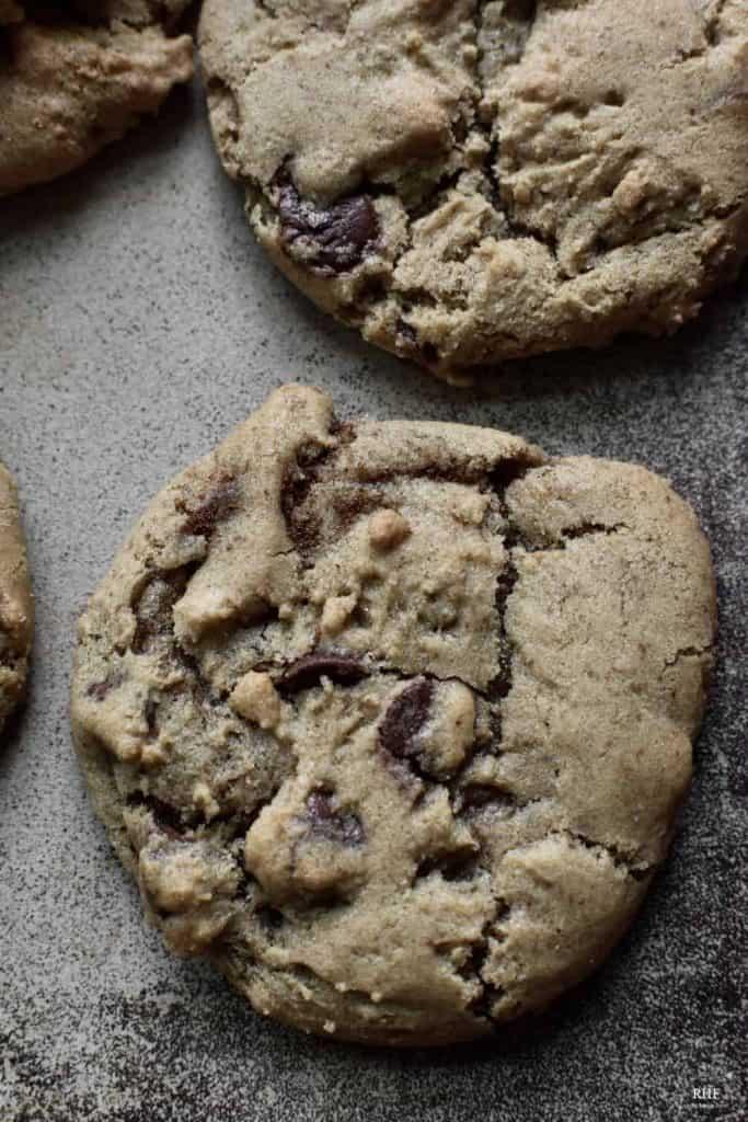 Best Espresso Cookies Recipe