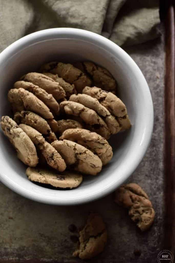 espresso cookie dough recipe
